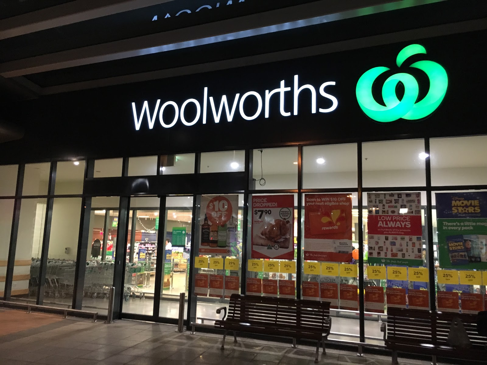 woolworths - photo #27