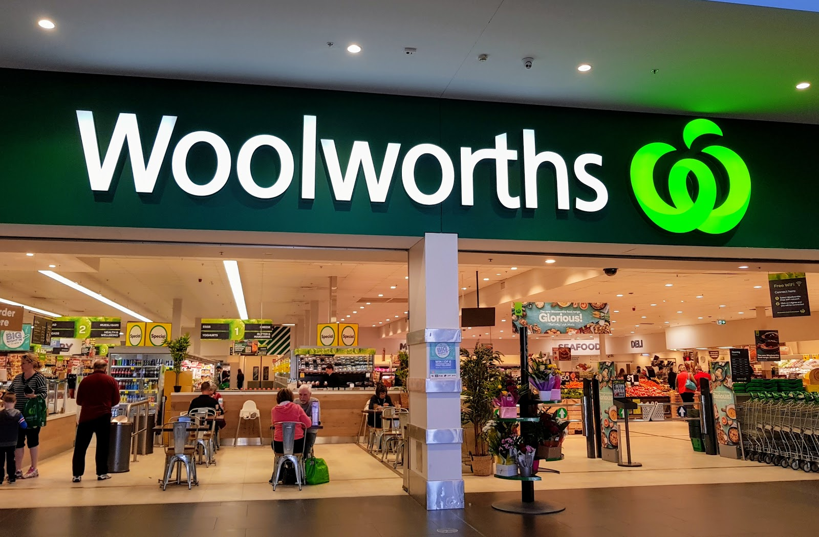 woolworths - photo #23