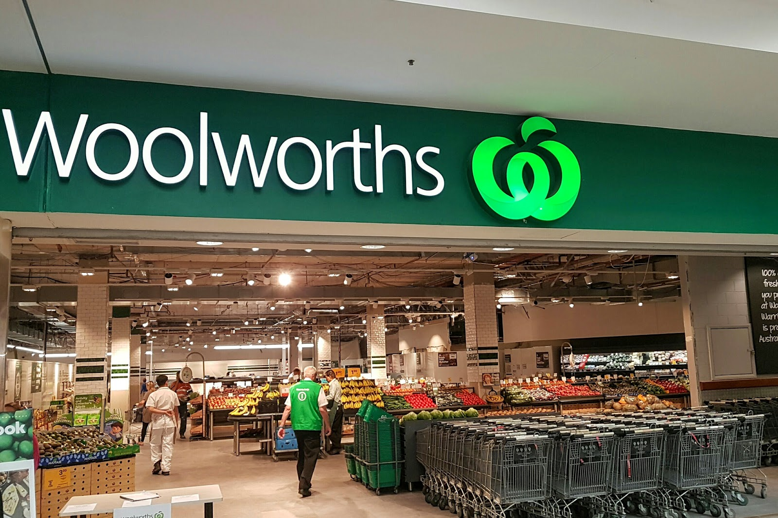 woolworths value chain A content analysis of woolworths' comprehensive 2008‐2011 sustainability and   business practices: woolworths in south africa, supply chain management:.