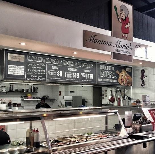 Mamma Marias Kitchen Rydalmere Nsw Merchant Details