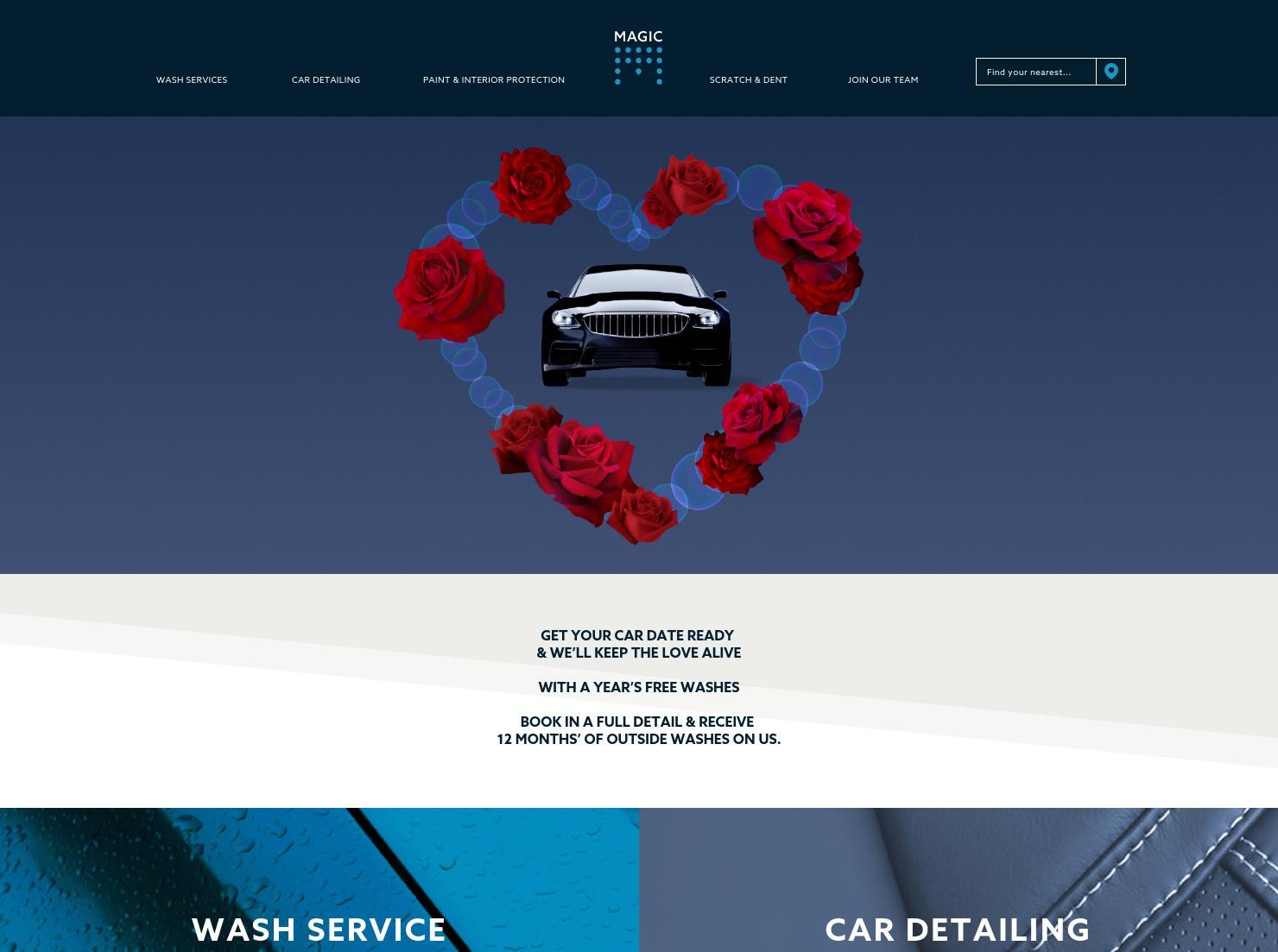 Mhcw collingwood collingwood vic merchant details website magic hand car wash solutioingenieria Gallery