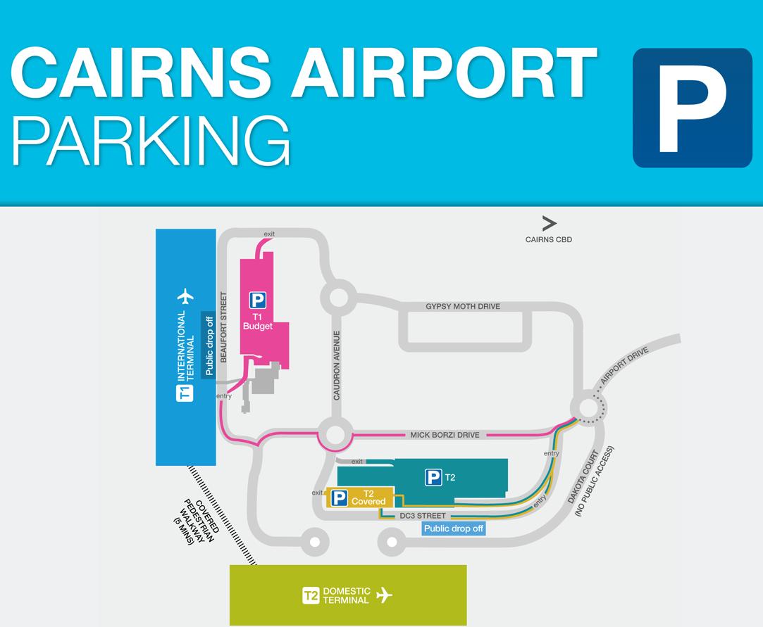 SECURE PARKING CA CAIRNS AUS Merchant details