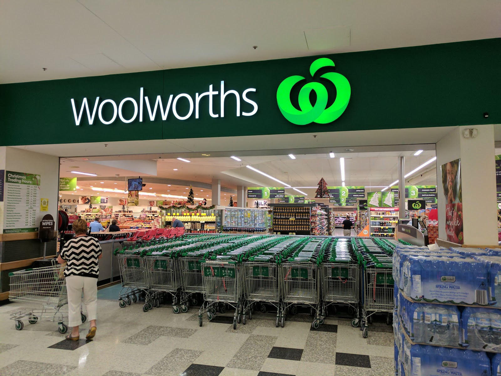 woolworths - photo #34